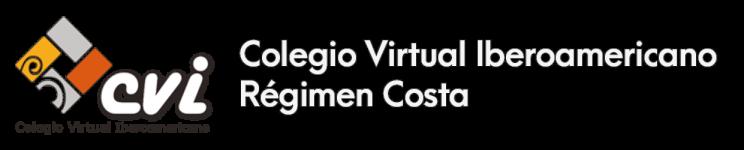 Logo de Régimen Costa