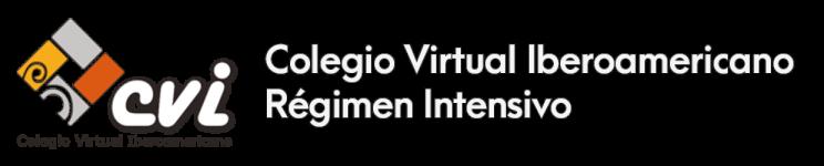 Logo de Régimen Intensivo